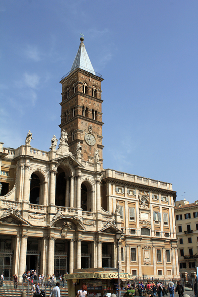 Basilica Saint Mary Major