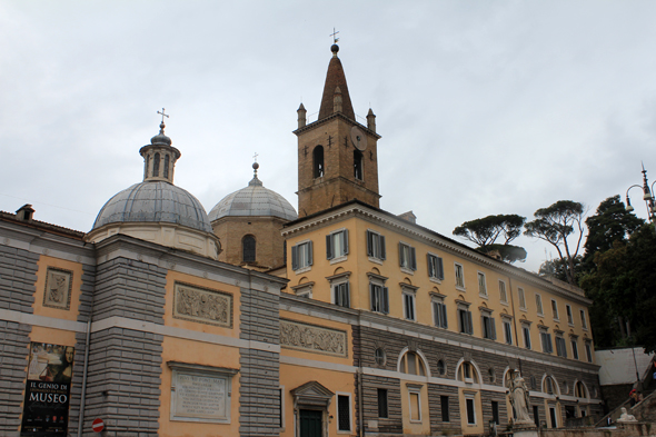 Sainte-Marie du Peuple