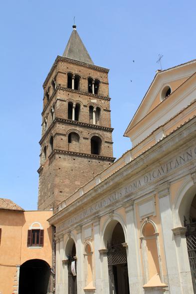 Catedral San Lorenzo, Tivoli