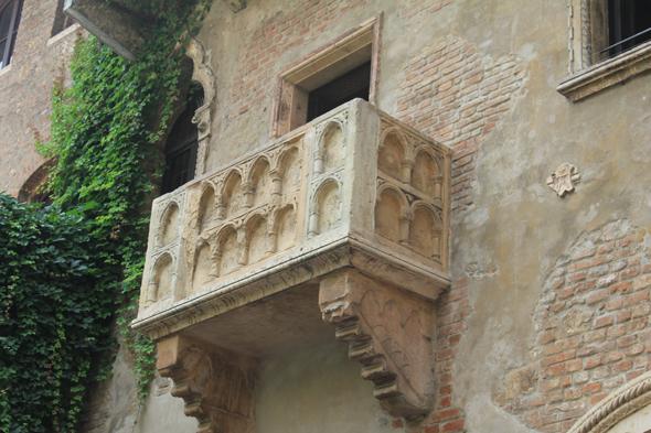 Balcon de Juliette