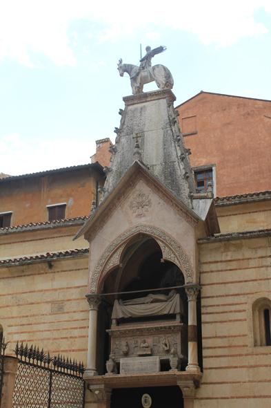 Tomb of Scaligeri