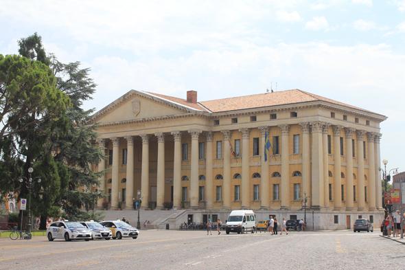 Palazzo Barbieri