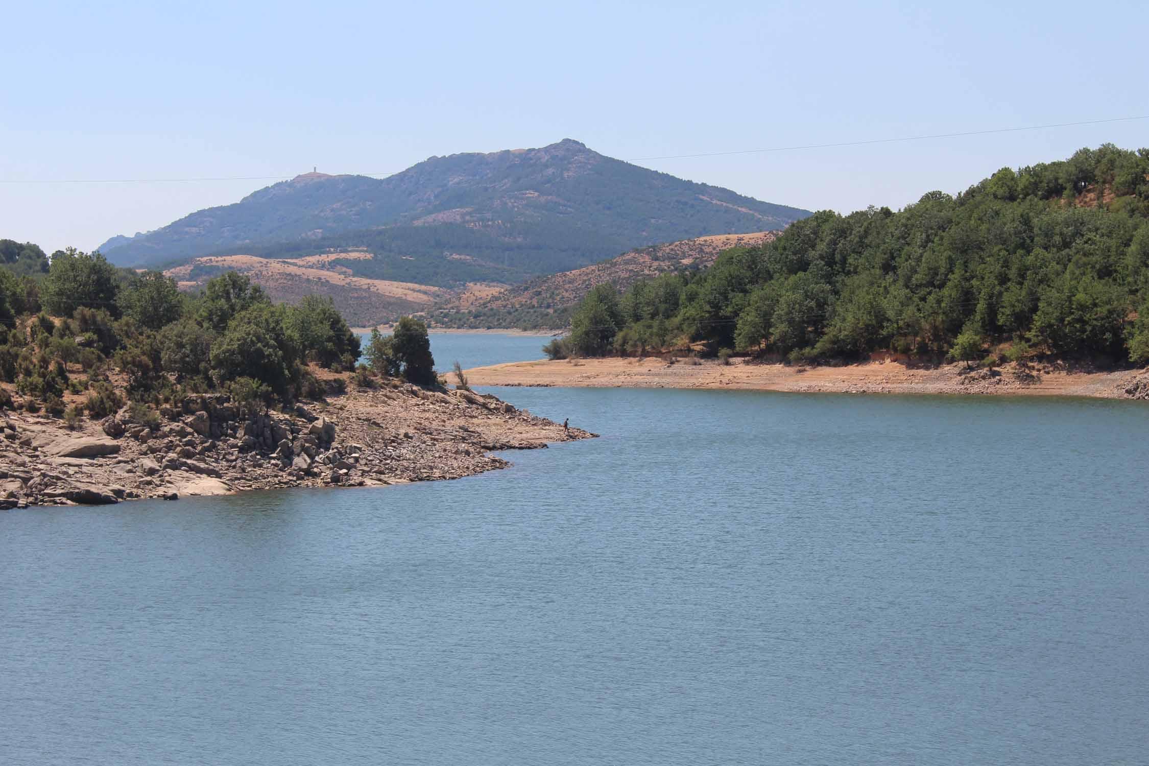 Lac Alto Flumendosa