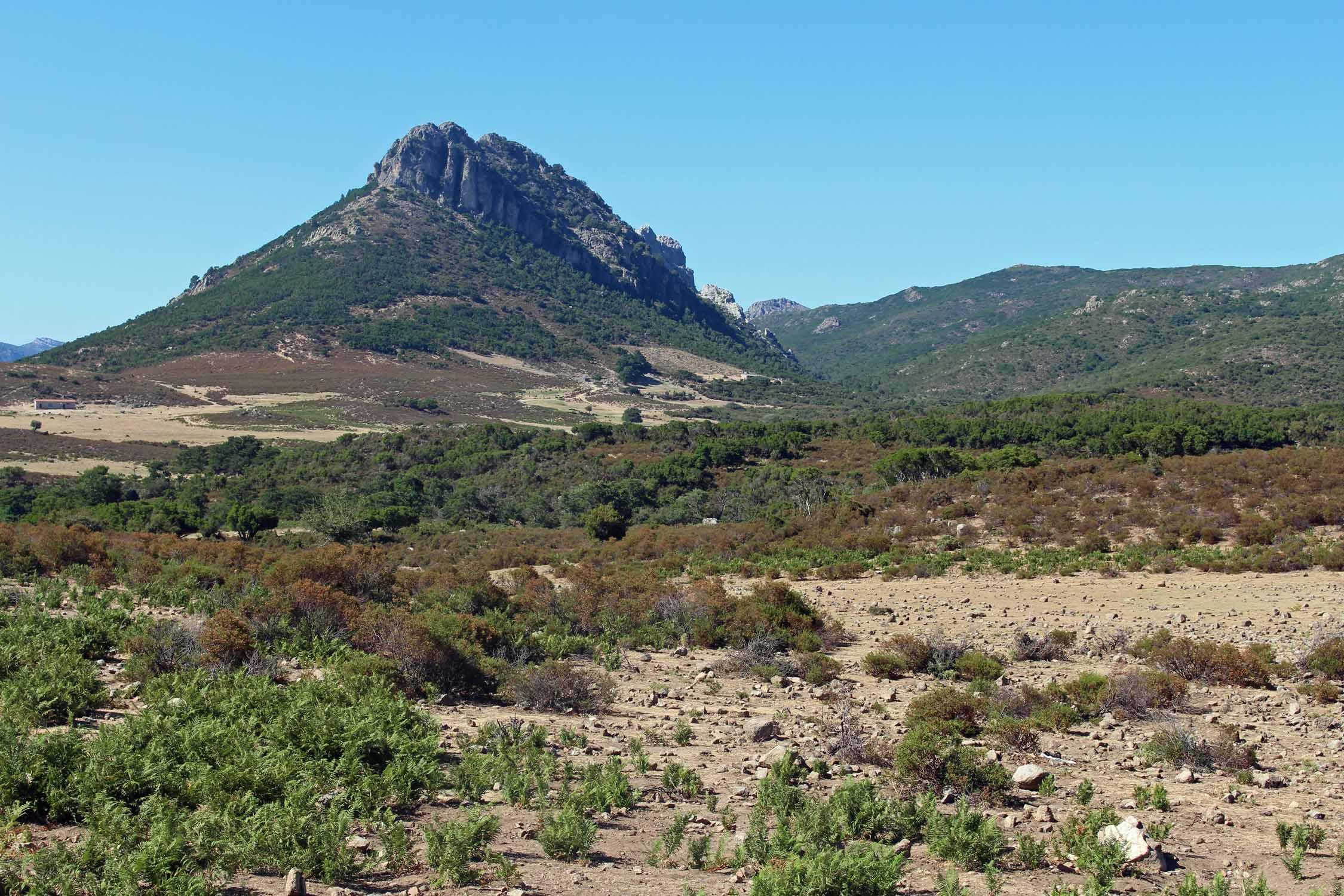 Monte Oseli