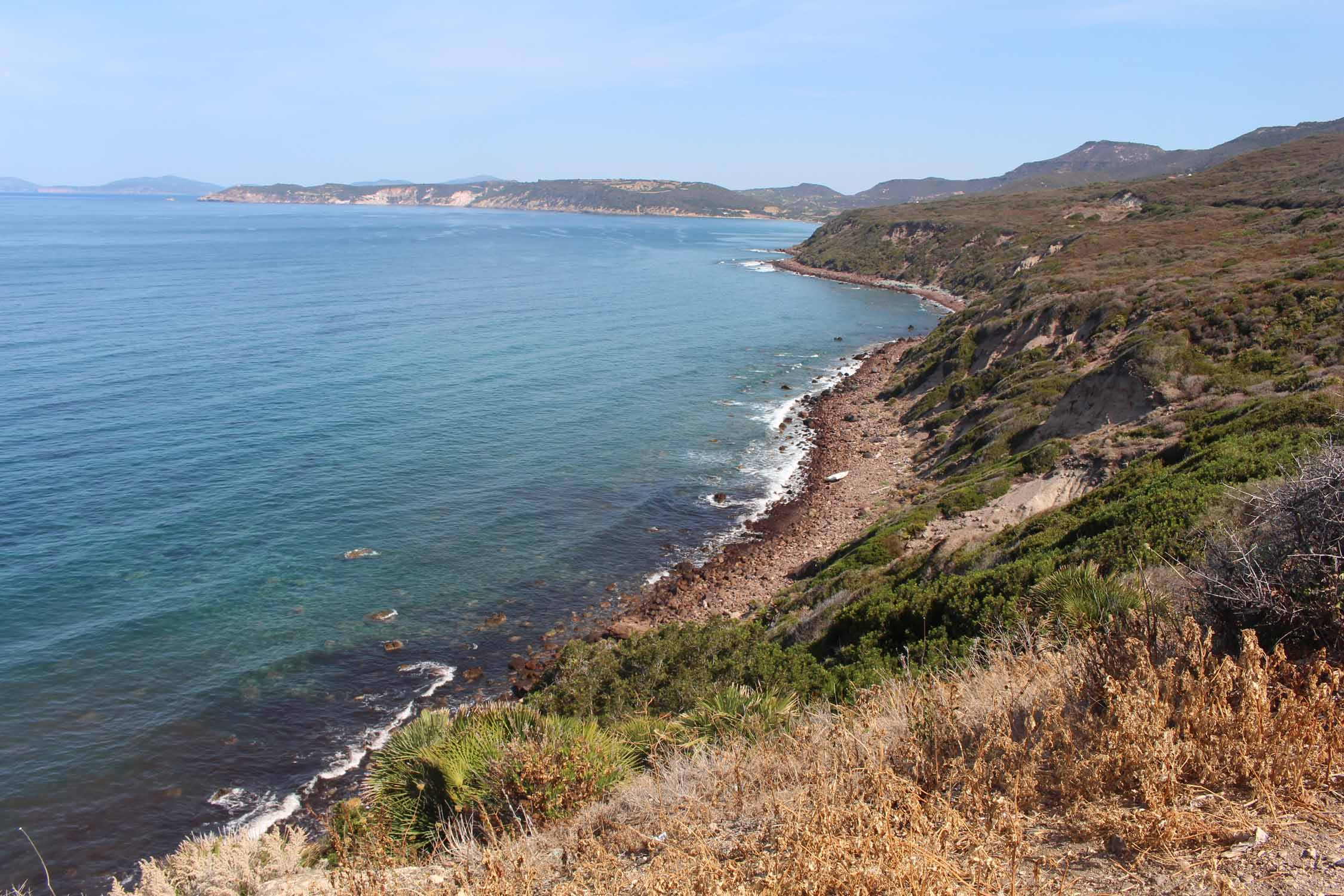 Ruta Alghero - Bosa