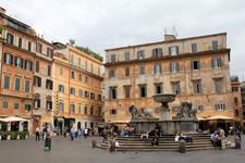 Place Santa Maria