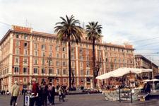 Place Risorgimento