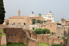 Roma, foro