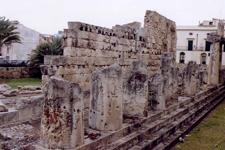 Templo de Apollon