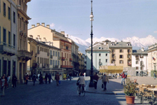 Piazza E. Chanoux