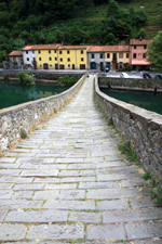 Ponte Della Maddelana