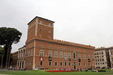 Palacio de Venecia