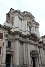 Santa Maria in Portico Campitelli