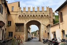 Porte Settimania