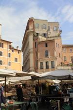 Mercado Campo di Fiori