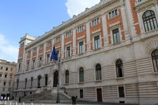 Palais Montecitorio