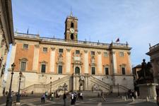 Plaza du Capitolio