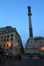 Columna de la Inmaculada Concepción