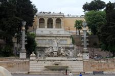 Pincio Gardens
