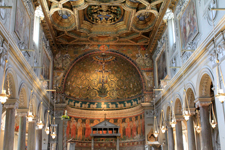 Saint Clement Lateran