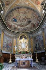 Cathedral San Lorenzo, Tivoli