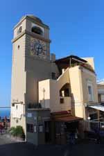 Ile de Capri