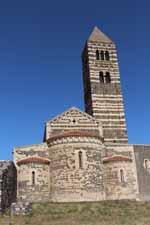 Basílica de Saccargia