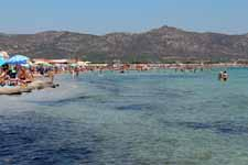 Playa San Teodoro