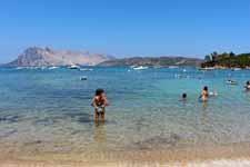 Playa de Farfalle