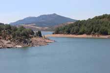 Lago Alto Flumendosa