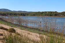 Lago Baratz