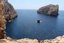Islet Foradada