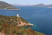 Cabo Caccia