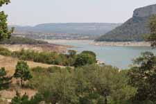 Lago Alto Temo