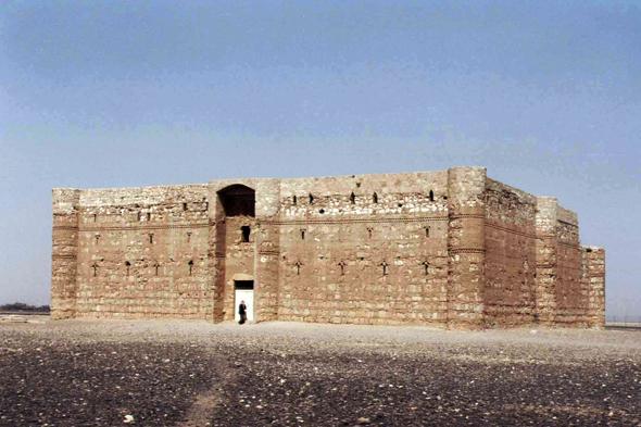 Qasr El-Kharane