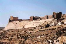 Castillo de Al Karak