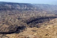 Wadi Moujib