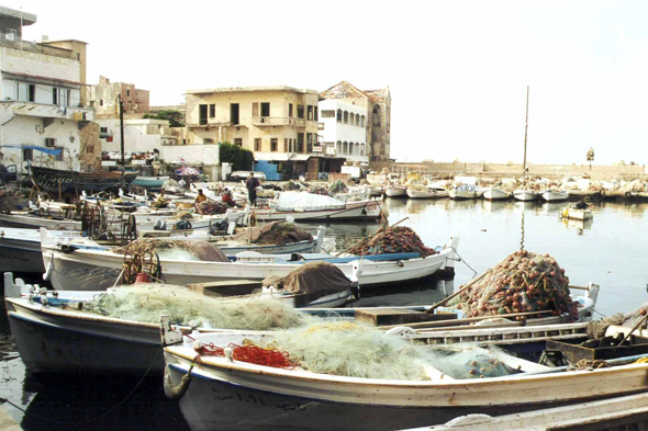 Port of Tyre