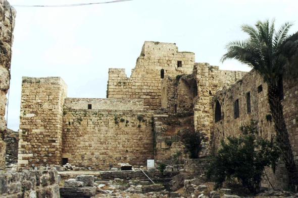 Château des Croisés