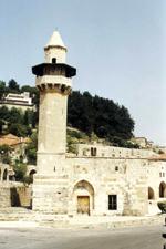 Deir el-Kamar
