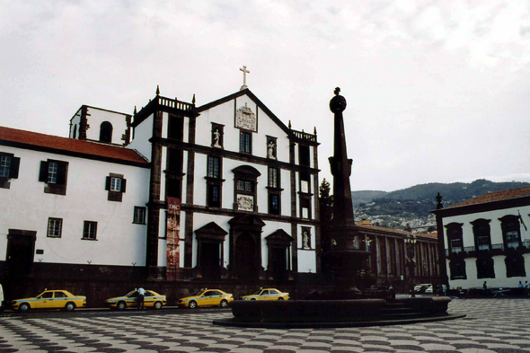 Funchal, House of the Consuls