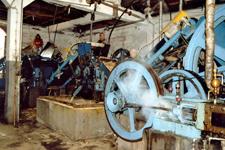 Fábrica de ron