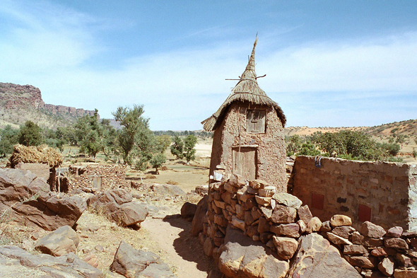 Dogon Country, Idieli
