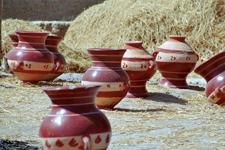 Potteries