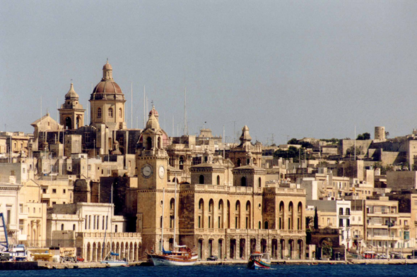 Malta, Three Cities, maritime museum