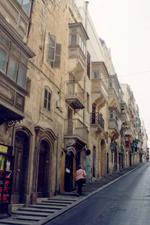 Saint Ursula Street
