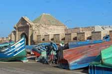 Porte Bab el Marsa