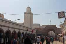 Avenue Mohamed Zerktouni