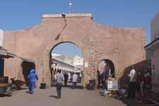 Avenida Oqba Ibn Nafiaa