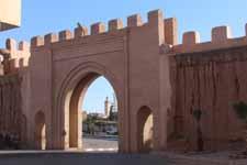 Gate Bab Lblalia